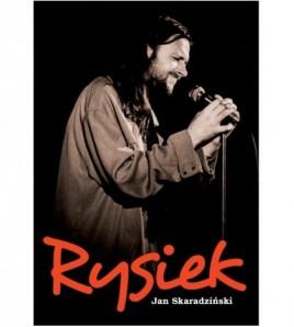 RYSIEK - Jan Skaradziński (oprawa miękka) - Powystawowa