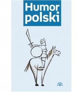 Humor polski. Dowcipy - Rychlewska Ewa (oprawa miękka)