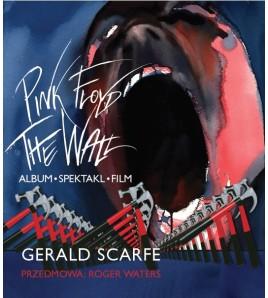 PINK FLOYD. THE WALL. ALBUM - SPEKTAKL - FILM (oprawa twarda) - Powystawowa