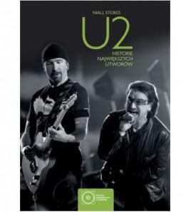 U2 Historie największych utworów - Niall Stokes (oprawa miękka) - Powystawowa