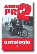 Absurdy PRL-u 2 antologia (oprawa miękka) - Powystawowa