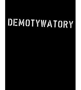 Demotywatory - opracowanie zbiorowe (oprawa miękka) - Powystawowa