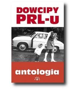 Dowcipy PRL-u - opracowanie zbiorowe (oprawa miękka) - Powystawowa