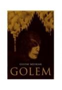 Golem - Gustav Meyrink (oprawa miękka) - Powystawowa