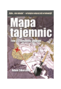 Mapa tajemnic. Tom 2 - Z dziennika wypraw - Adam Sikorski (oprawa miękka) - Powystawowa