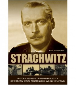 Strachwitz - Hans-Joachim Röll (oprawa miękka) - Powystawowa