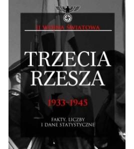Trzecia Rzesza 1933-1945 (oprawa twarda) - powystawowa