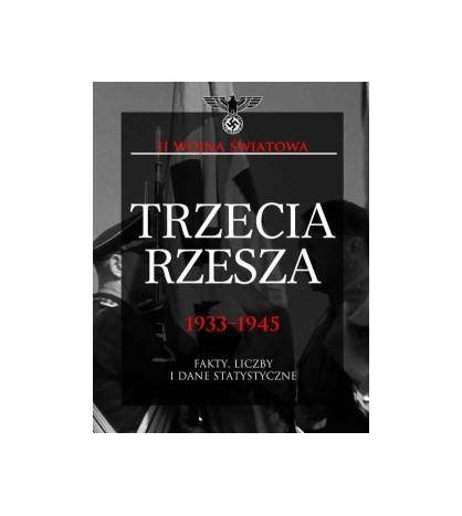 Trzecia Rzesza 1933-1945
