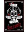 Guns N' Roses. Ostatni giganci z rockowej dżungli - Mick Wall (Oprawa miękka)