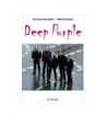 Deep Purple - Szmajter Tomasz (oprawa twarda) + Plakat koncertowy gratis