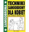 TECHNIKI SAMOOBRONY DLA KOBIET - Martin J. Dougherty