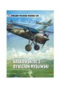 KRAKOWSKI III/2 DYWIZJON MYŚLIWSKI - Łydżba Łukasz (oprawa miękka)