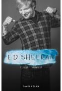 Ed Sheeran. Plusy i minusy - David Nolan (oprawa miękka)