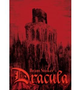 img Dracula - Bram Stoker (oprawa twarda)