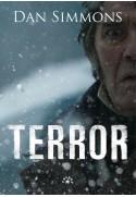TERROR - Dan Simmons (oprawa twarda)