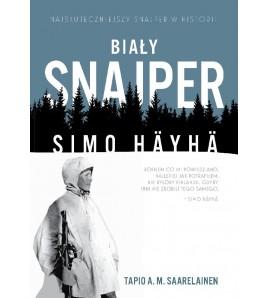 BIAŁY SNAJPER: Simo Häyhä