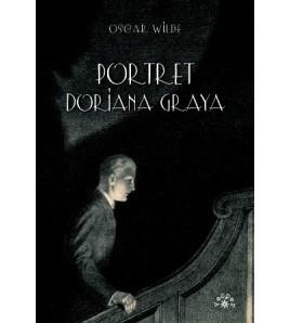 Portret Doriana Graya - Oscar Wilde (oprawa twarda)