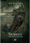 NEMEZIS i inne utwory poetyckie - H.P. Lovecraft (oprawa twarda)
