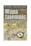 Mapa tajemnic. Tom 1 - Kronika zwiadowców historii - Adam Sikorski (oprawa miękka)