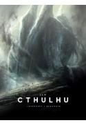ZEW CTHULHU - H.P. Lovecraft / Francoise Baranger (oprawa twarda)