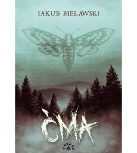 ĆMA - Jakub Bielawski (oprawa miękka)