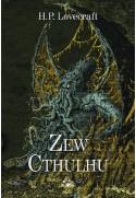 ZEW CTHULHU - H.P. Lovecraft (oprawa twarda)