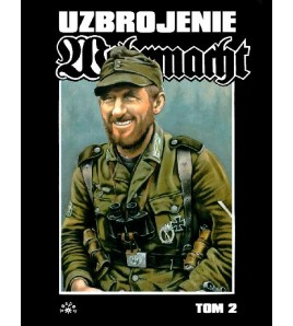 WEHRMACHT tom 2 - Uwe Feist