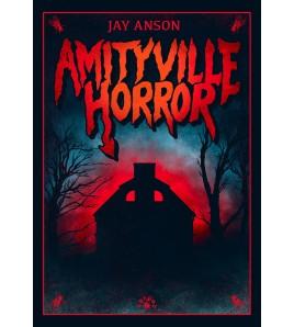 AMITYVILLE Horror - Jay Anson (oprawa twarda)