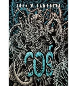 Coś - John W. Campbell (oprawa twarda)