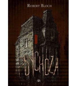 img PSYCHOZA - Robert Bloch (oprawa twarda)