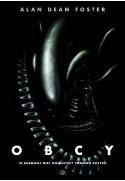 Obcy - Alan Dean Foster (oprawa twarda)