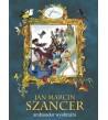 JAN MARCIN SZANCER - ambasador wyobraźni
