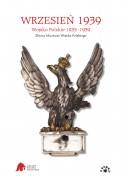 WRZESIEŃ 1939. Wojsko Polskie 1935-1939 (oprawa twarda) - Powystawowa