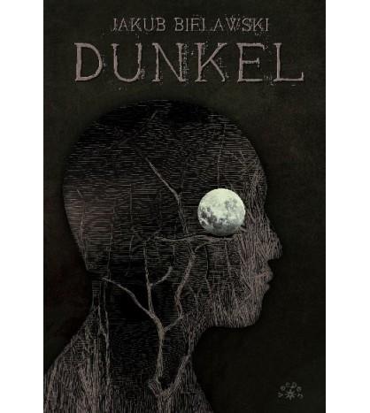 DUNKEL - Jakub Bielawski (oprawa twarda)