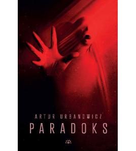 PARADOKS - Artur Urbanowicz (oprawa twarda)