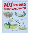 101 survivalowych porad - Chris McNab (oprawa miękka)