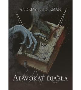 ADWOKAT DIABŁA - Andrew Neiderman (oprawa twarda) - Powystawowa